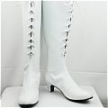 Alice Shoes De  Pandora Hearts