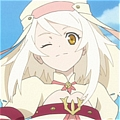 Alice Costume (2nd) from Tales of Symphonia