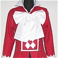 Alice Costume (Red,Stock) from Pandora Hearts