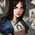 Alice Costume from Alice Madness Returns