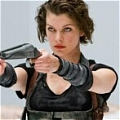Alice Costume from Resident Evil 4