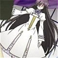 Alice Rabbit Cosplay Costume from Pandora Hearts
