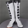 Alice Shoes (Black White) from Pandora Hearts