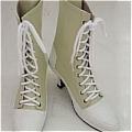 Alice Shoes (Milky) from Pandora Hearts