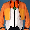 Allelujah Cosplay (2-251) from Gundam 00