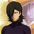 Allelujah Haptism Wig from Gundam 00