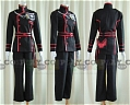 Allen Cosplay Uniform( without the pants for Allen) 3rd from D.Gray-Man