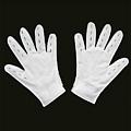 Allen Gloves De  D.Gray-Man