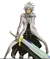 Allen Outfit (2nd Uniform) from D Gray Man