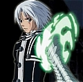 Allen Cosplay (1st Uniform) Da D Gray Man