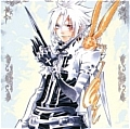 Allen Cosplay (2nd Uniform) De  D Gray Man