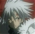 Allen Wig (3rd) from D Gray Man
