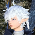 Alphinaud Costume from Final Fantasy XIV