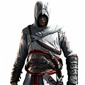 Altair Costume Desde Assassins Creed