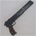 Alucard Gun (Jackal) from Hellsing
