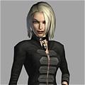 Amanda Cosplay from Tomb Raider