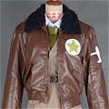 America Costume (CV-044-C12) Da Hetalia Axis Powers