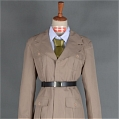 America Costume (Coat and Pants) from Axis Powers Hetalia