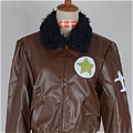 America Jacket (CV-044-C12) Desde Hetalia: Axis Powers