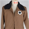 America Jacket (polyester) Desde Hetalia: Axis Powers