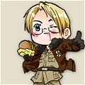 America Wig Desde Hetalia: Axis Powers