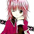 Amu Cosplay (With Cloak) Desde Shugo Chara