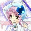 Amu Cosplay (Spades) from Shugo Chara
