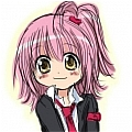 Amu Cosplay Wig from Shugo Chara!