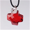 Amu Necklace from Shugo Chara