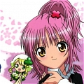 Amu Wig (2nd) from Shugo Chara