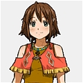 Amy Cosplay from Gargantia on the Verdurous Planet