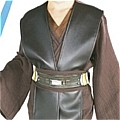 Anakin Skywalker Costume from Star Wars