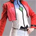 Anew Cosplay (2-258) De  Mobile Suit Gundam 00