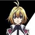 Ange Cosplay from Cross Ange