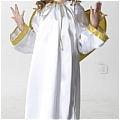 Angel Costume (Kids, Pinky)