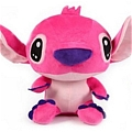 Angel Plush from Lilo Stitch