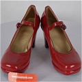 Anna Shoes (1492) Desde K (anime)