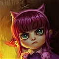 Annie Wig (2nd) De  League of Legends