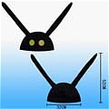 Ant Hat De  Kingdom Hearts