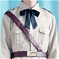 Antonio Costume (Spain,Kids) De  Hetalia