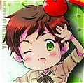Antonio (Spain) Costume from Axis Powers Hetalia