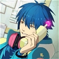Aoba Cosplay from DRAMAtical Murder