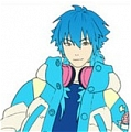 Aoba Wig from DRAMAtical Murder