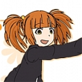 Aoi Cosplay from Tesagure! Bukatsu-mono