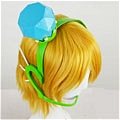 Aoki Headwear from Vocaloid 3