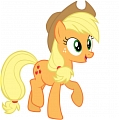 AppleJack Cosplay (2nd) from My Little Pony