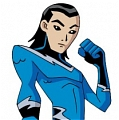 Aqualad Cosplay von Teen Titans
