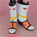 Ara Shoes (Sakra Devanam) from Elsword