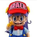 Arale Costume from Dr. Slump