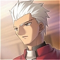 Archer Costume von Fate stay night